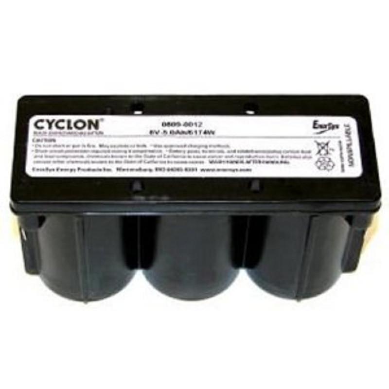 Batería Cyclon 6V 2.5Ah