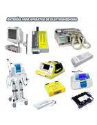 Baterías para Electromedicina